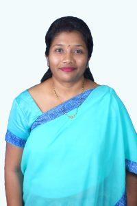 Amrapali Kalyanaraman - Math/Science