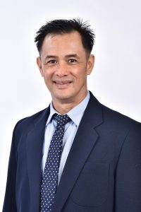 Cyril R. Ibanez - Vice Principal (Kindergarten) English, Phonics