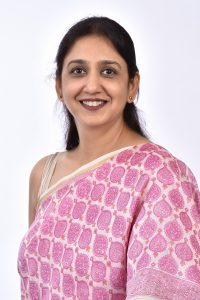 Sumita Jolly - Vice Principal (Grade, Secondary School)  Social Studies