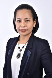Jaja Marie Villa - School Nurse