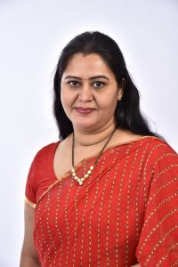 Swati Khullar - Science