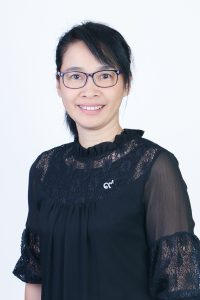 Arisara Phromngern - School Manager