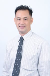 Cyril I. Rodriguez - Kindergarten Vice Principal     English/Math