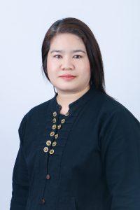 Najabhak Chuapruk - Accountant