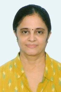Nanda Kamath - English